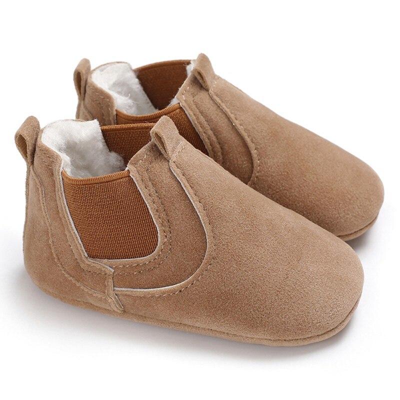 2019 bébé chaussures en cuir PU enfant en bas âge mocassins imprimé léopard bébé chaussure antidérapant premiers marcheurs chaussures pour nouveau-né garçons filles 2