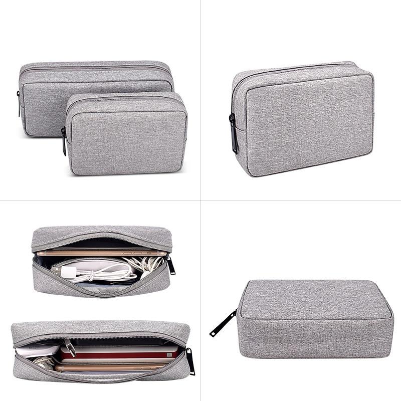Купить водонепроницаемая электронная сумка органайзер для iphone samsung
