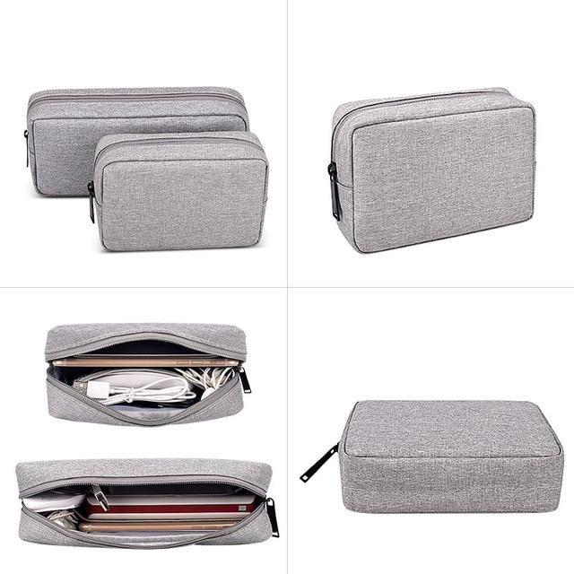 Купить водонепроницаемая электронная сумка органайзер для iphone samsung картинки цена