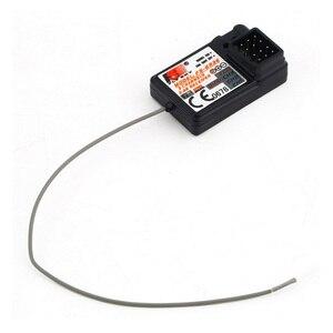 Image 4 - Flysky récepteur 3ch, 10 pièces/lot, pour voiture RC, transmetteur FS GR3C FS GR3E FS GR3F 2.4 FS GT3