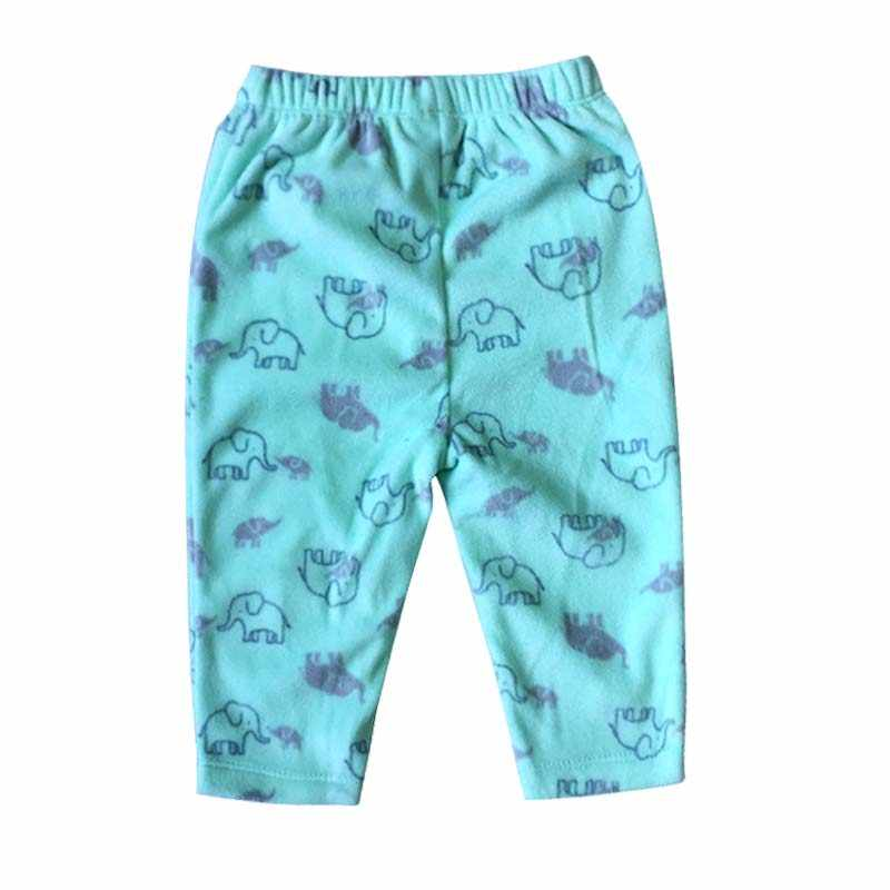 Baby Boys Girls Pants Floral Printing Baby Girls Long Pants New Fashion Kids Baby Girls Cartoon Flower Clothes Bottoms Leggings