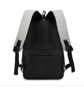 Image 5 - Fashion Male Backpack Anti Theft Student Men Laptop Backpack Waterproof Men School Backpacks Travel Fold Teen School bags