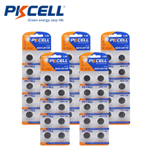 50 x G10 AG10 LR1130 thermometer Batteries 1130 SR1130 389A LR54 L1131 189 389A 75mAh Capacity 1.5V Button Battery