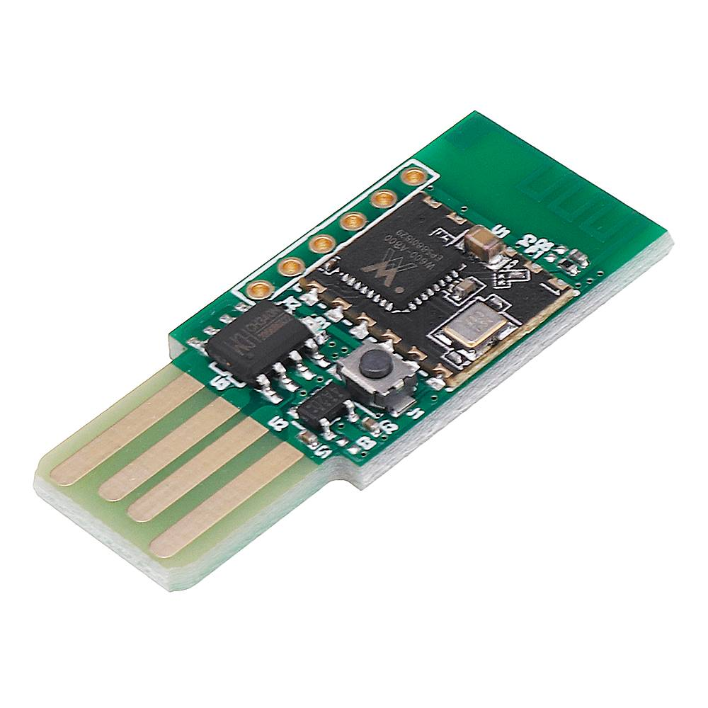 LEORY 1PCS W600 WiFi  Air602 Development Board USB Interface Integrated CH340N Module Compatible With ESP8266