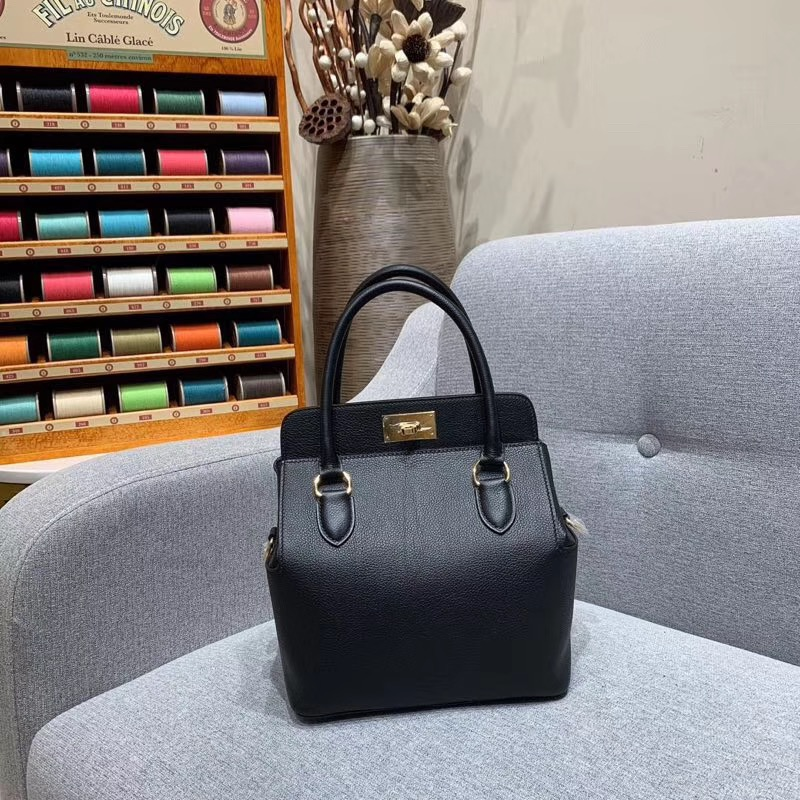 Bags Designer Runway Genuine-Leather Top-Quality Brand Female Europe