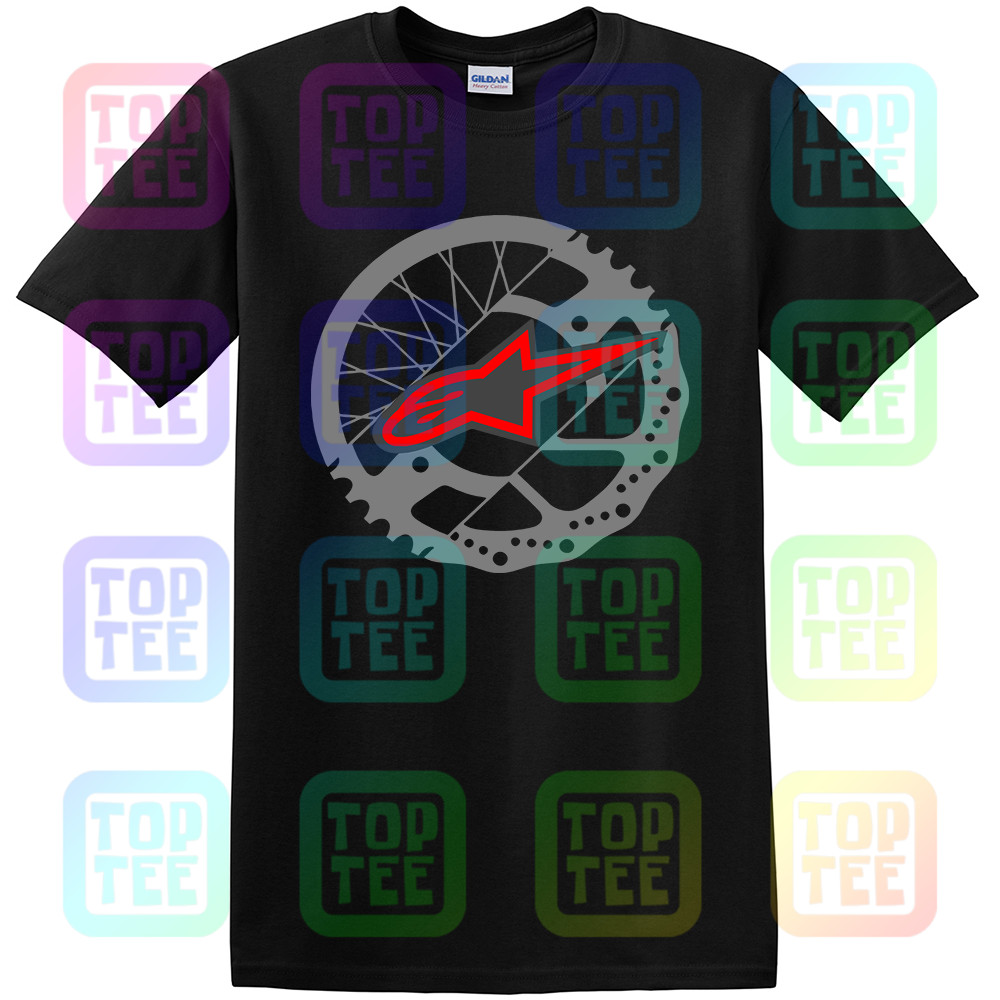 Alpine Star Rotor T-Shirt #