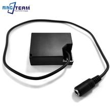 цена на NP-W126 Fake Battery W126 CP-W126 Power Connector for Fujifim Camera X-A1 A2 E1 E2 Pro1 T1 T10 FinePix HS30 HS33 HS35 HS50 EXR