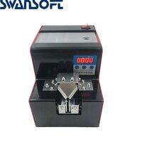 Automatische schraube maschine digital display zählen handheld feeder schraube ausrichtung maschine 0 5MM elektrische charge schloss schraube maschine auf