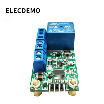 цена на INA226 High precision voltage DC current module power battery power monitoring detection motor stall demo board