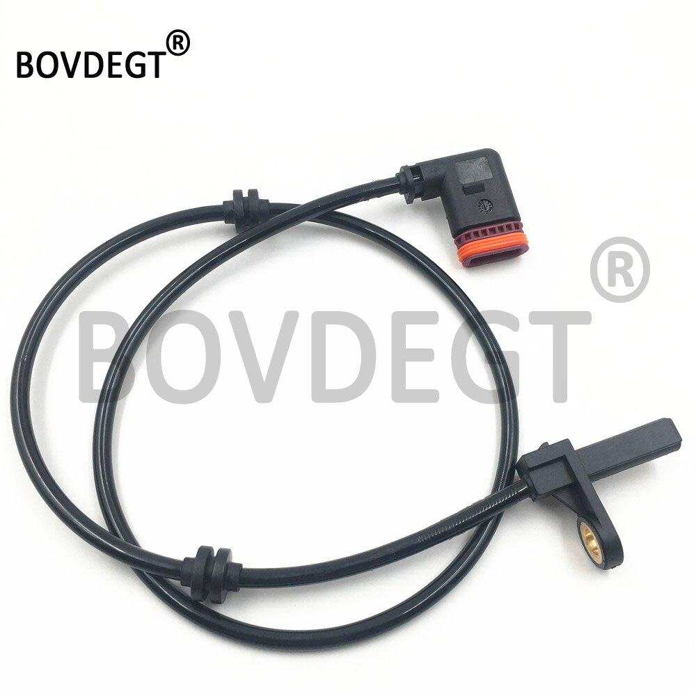 Posteriore Sinistro E Destro Abs Sensore di Velocità Della Ruota per MERCEDES-BENZ S-CLASS W221 Coupe C216 A2219056000