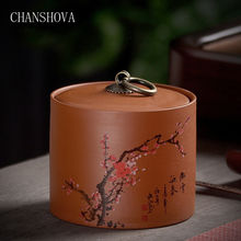Chanshova china zisha чайник meilan zhuju sijunzi керамические