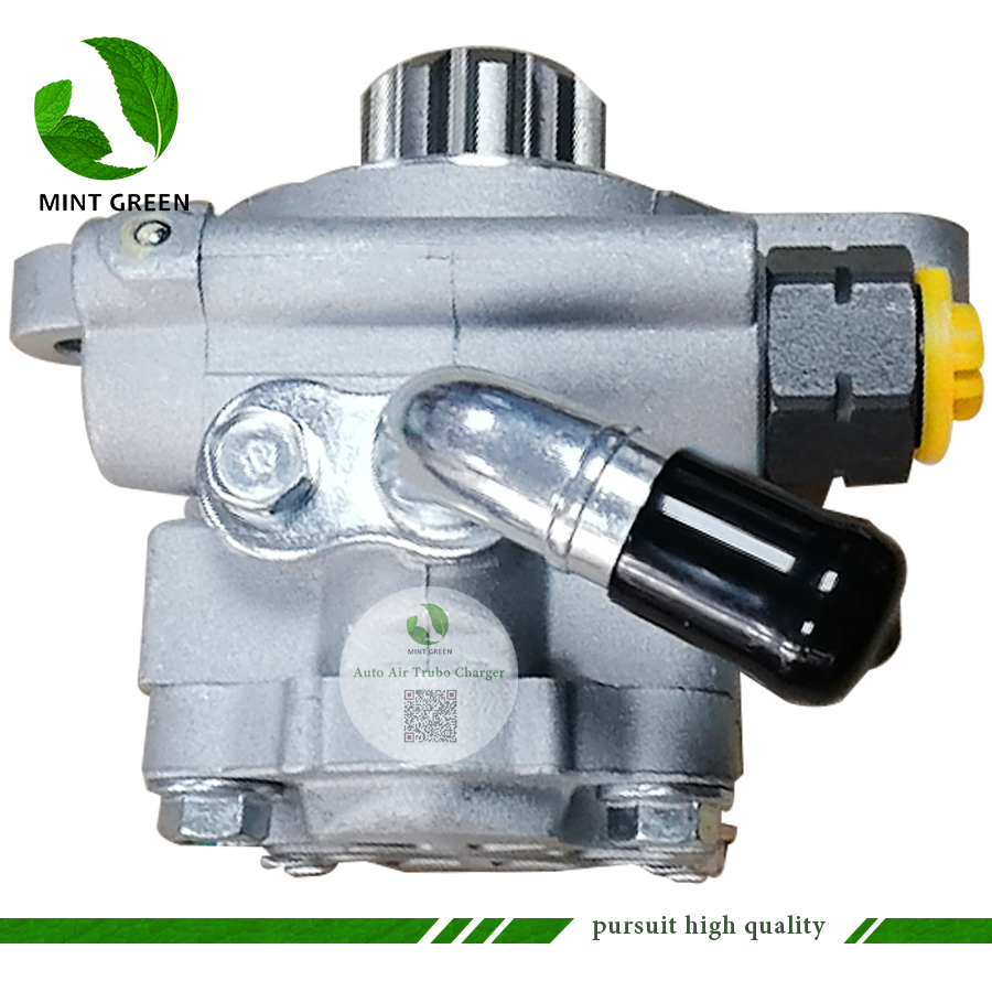 Brand New Power Steering Pump For <font><b>Toyota</b></font> Hilux VI Pick-up <font><b>Land</b></font> <font><b>Cruiser</b></font> <font><b>J9</b></font> 4431035690 44310-35690 44310 35690 443100K040 image