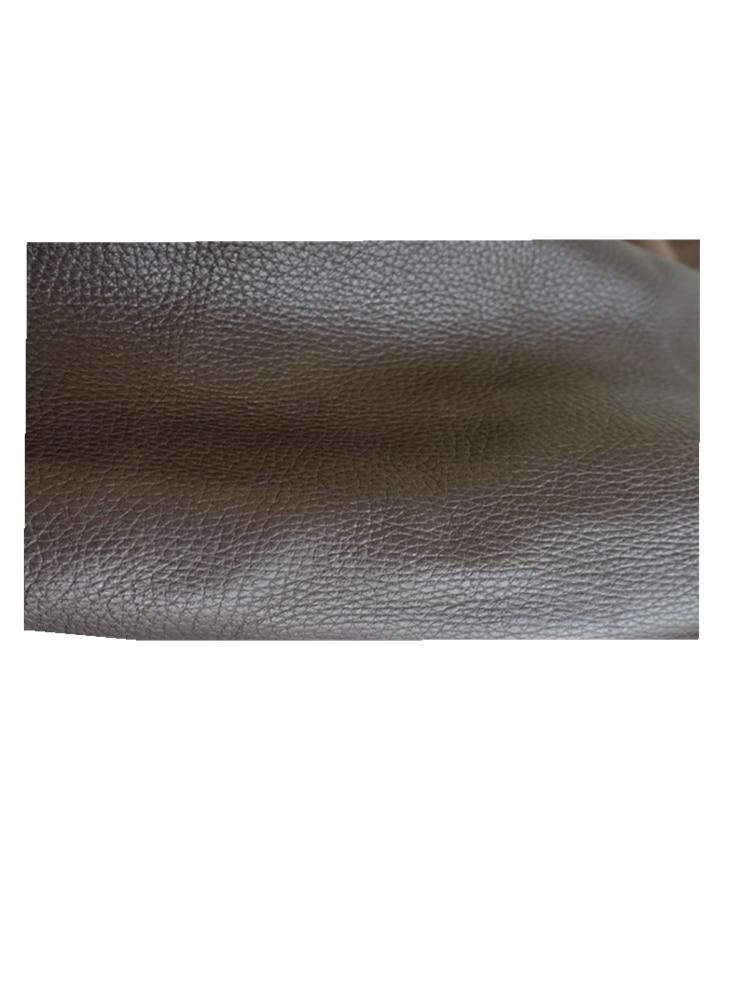 Brown deerskin 1.2-1.6 mm handmade diy leather leather sofa decoration packaging home supplies handbags pimp rope.