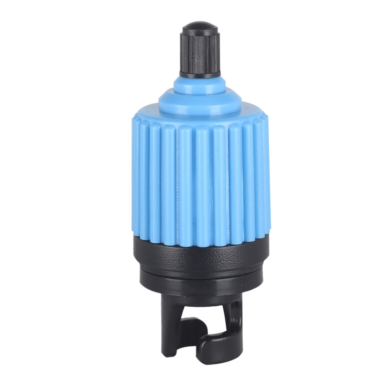 Stand Up Paddle Board Air Valve Adaptor Inflatable Boat Kayak Accessories Air Pump Connector