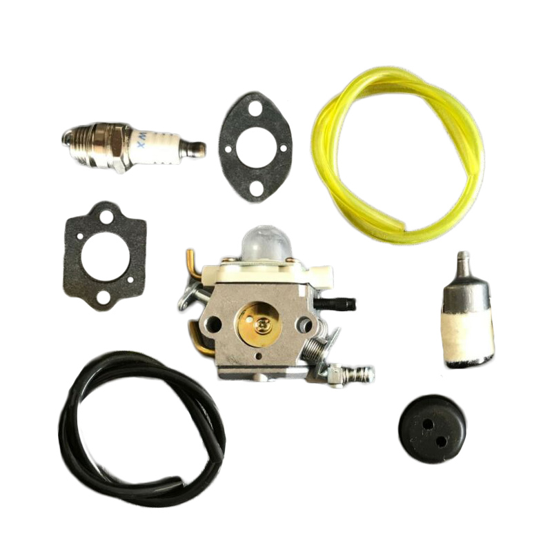 UK Carburetor For Echo WTA-33 PB-250 Power Blower Replaces A021001881 A021001882