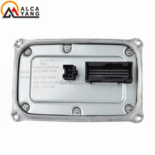New For Benz CLS E Class 14 16 W212 S212 LED Main Control Unit DRL module Replacement A2129005424