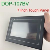 DOP-107BV: замена Delta DOP-B07SS411 TFT 7 дюймов HMI сенсорный экран панели DOP B07SS411 Новый в коробке, быстрая доставка