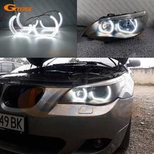 For BMW E60 E61 520i 525i 530i 540i 545i 550i M5 Pre LCI 2003-2007 Excellent DTM M4 Style