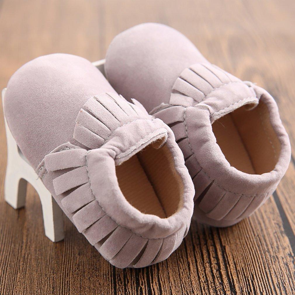 Girls Single Shoes Princess Shoes Children's Shoes Baby Shoes Peas Shoes