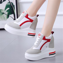 Platform Women Casual Shoes 2020 Height