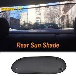 1pc Car Rear Window Sun Shades Sunshade Front Back Window Cover Mesh Visor Shield Screen UV protection kids baby child Travel