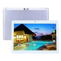 2.5D Screen Tablet 10.1 Android 8.0 Octa Core Tablet PC 6GB RAM 128GB ROM 8MP WIFI 3G 4G LTE Dual SIM card GPS FM Bluetooh Mi Pad Netbok