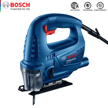 Jig Saw Electric-Saw-Blade Power-Tool Woodworking Bosch Cutting Metal Multifunctional