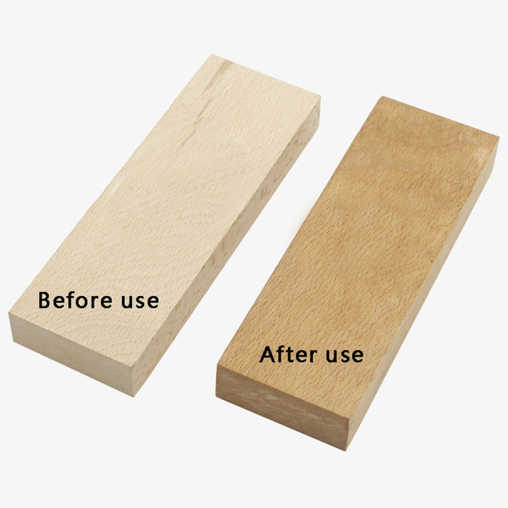 Wood Seasoning Beewax Wood Care Wax Solid Wood Maintenance (13)