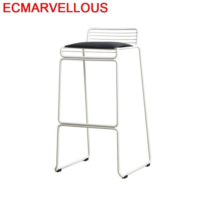 Fauteuil Para Sgabello Barkrukken Cadir La Barra Taburete Sedia Stuhl Stoelen Stoel Silla Cadeira Tabouret De Moderne Bar Chair