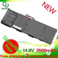 Golooloo 14.8V Laptop Battery for Acer Aspire AP13B3K AP13B8K M5 583P R7 V5 572P R7 571 V5 572G V5 572 ES1 511 V5 473PG V5 552PG