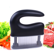 Tenderizer-Needle Steak Household Kitchen Broken 48-Pin Loose New