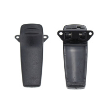 Walkie Talkie Belt Clip for ICOM BP-209 BP-210 BP-222 BP-209N BP-210N BP-222N IC-A6 IC-A6E