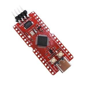 Image 5 - Sipeed לונגן ננו RISC V GD32VF103CBT6 MCU פיתוח לוח