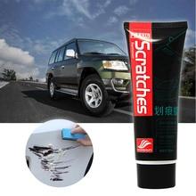 Car Paint Scratch Care Auto Polishing&Grinding Compound Motorcycle Automobiles Paste Polish Wax Repair