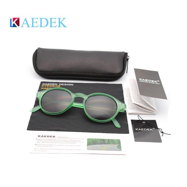 Фото мужские и женские солнцезащитные очки kaedek винтажные солнцезащитные цена
