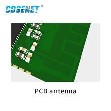Ebyte E104-BT30 Audio Bluetooth Module CSRA64215 BLE V4.2 EDR PCB CSR 9dBm 4M Flash SMD Receiver