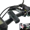 Держатель на руль мотоцикла для Garmin eTrex Dakota 10 20 30 GPS Rino GPS Держатель подставка Прямая поставка