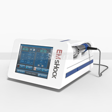 Portable Physical ESWT Shock Wave Therapy Machine with EMS Therapy for ED Treatment Body Slimming portable new extracorporal shock wave therapy for ed electro magnetically shock wave physical device