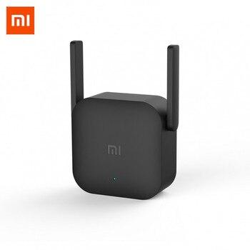 Xiao mi Wifi amplificateur Pro routeur 300Mbps 2.4G répéteur sans fil Wifi amplificateur Extender répéteur pour mi routeur Wi-Fi
