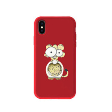 Cartoon animal zebra giraffe bracket mobile phone metal lazy ring finger holder r