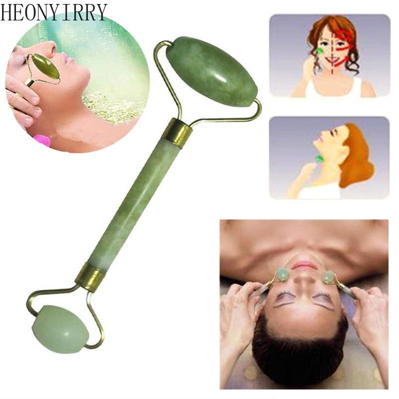Facial Massage Roller Double Beauty & Health