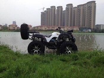Motorcycle  ATV  Electric Beach Buggy  All Terrain Vehicle 2