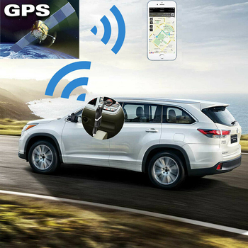 1pc Car GPRS Tracker Vehicle Car Tracking Device Global GPS Locator Anti-Lost Micro USB Cable Real Time GSM Tracking chonchow mini gsm gprs tracker real time listen micro gps tracker for children vehicle car quad band gsm controller alarm