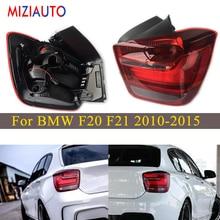 Tail light LED for BMW F20 F21 114i 118i 125i M135i 2010 2015 Assembly Rear Tail Stop Brake Lamp Reversing Fog Turn Signal light