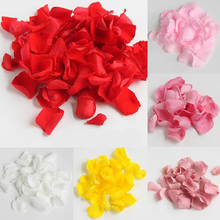 10 g/Lot Dry Petals, Natural Fresh Rose Petals For DIY Real Eternal Flower Material Decoration Wedding Confetti Garland