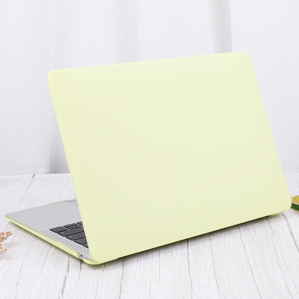 Redlai Matte Crystal Case for MacBook 202