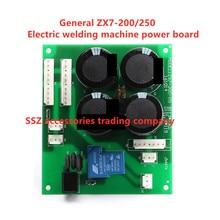 Circuit-Board Zx7-200/250-Inverter General Board-Bottom Power-Supply Welding-Machine