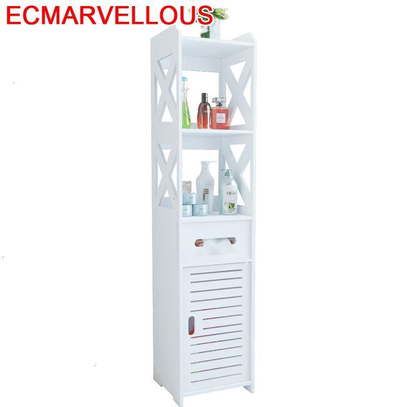 Rangement Mueble Organizador Armario Banheiro Home Mobiletto Vanity Meuble Salle De Bain Furniture Mobile Bagno Bathroom Cabinet