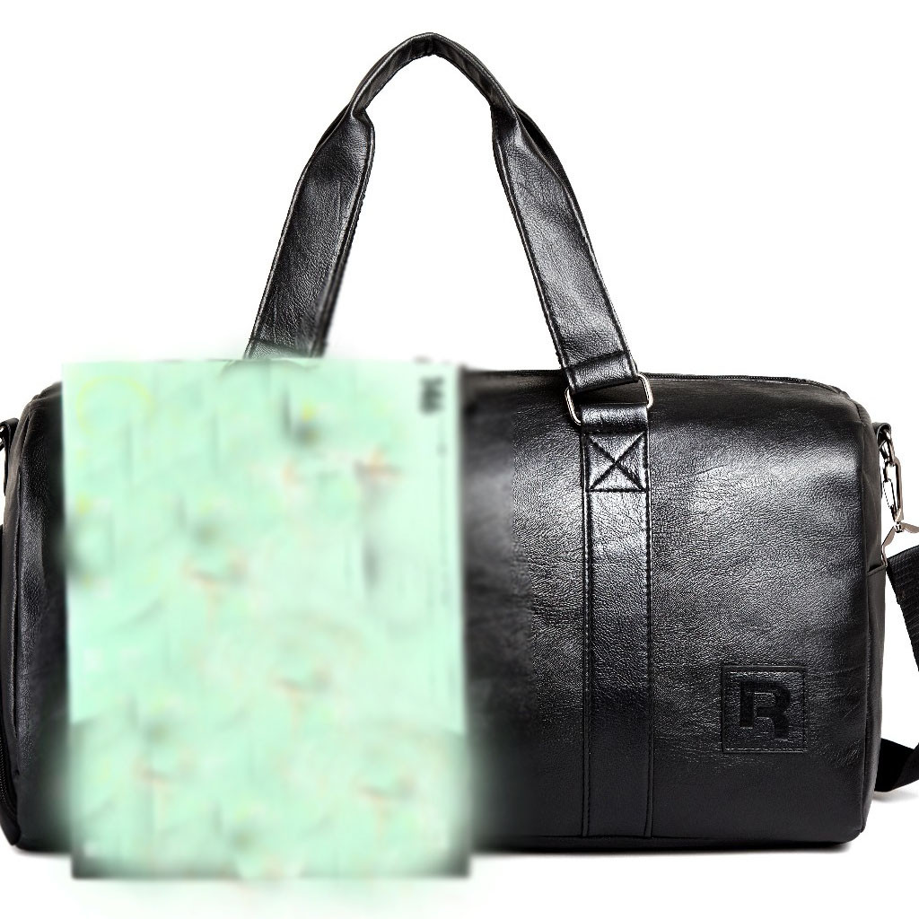 portátil sacos de ombro moda masculina carry on saco