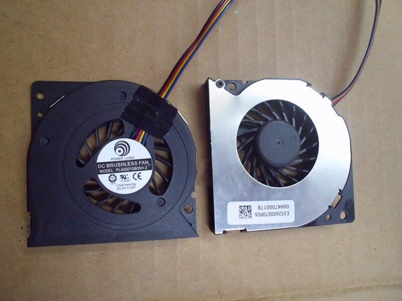 Free Shipping For Laptop Cooling Fan PLA05010B05H-2 5V 0.35A 1PCS